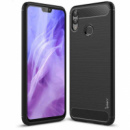 TPU чехол iPaky Slim Series для Huawei Honor 8X Max Черный
