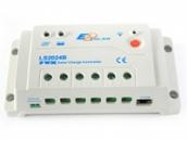 Контроллер заряда EPSOLAR LS2024B, 20A, 12В / 24В