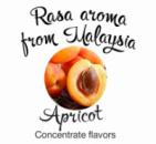 Rasa aroma from Malaysia - Абрикос 5 мл