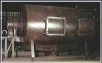 Фильтры дисковые ДФ-80