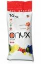 Порошок для стирки цветной ткани Onyx colo (пакет) 10 кг.
