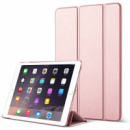 Чехол (книжка) Smart Case Series для Apple iPad Air 2 Розовый / Rose Gold