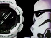 Casio G-Shock GA-100 (-30%)