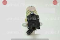 Насос отопителя дополнительный на 16мм TRUСKMAN (металлическая втулка) (помпа отопителя)