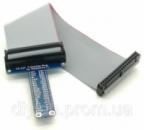 Комлект для Raspberry Pi B+ шлейф GPIO + T-Cobbler
