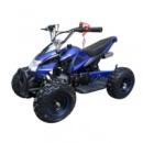 Квадроцикл HB-6 EATV 800-4-