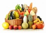 Международные авиаперевозки продуктов питания