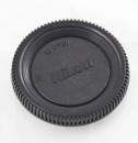 Крышка на «тушку» Nikon (body cap)