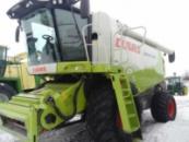 Claas Lexion 580 (Клас Лексион 580 ) зерноуборочный комбайн