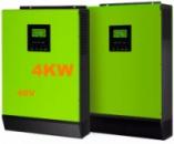 Гибридный инвертор IGrid SV-4K (4кВт, On/Off - Grid)