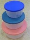 ЭМ контейнер набор Арго Эм Технология (сохраняет вкус продуктов, продлевает срок хранения продуктов)
