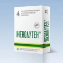 Женолутен - биорегулятор для женской репродуктивной системы