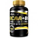 BioTech BCAA+B6 (200таб)