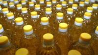растительное масло (рафенированое) 1,350 л,