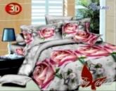 1,5 спальный комплект постельного белья ПРИМА, ранфорс