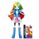 My Little Pony Equestria Girls Collection Rainbow Dash Doll, Девушки Эквестрии Реинбоу Дэш