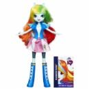 My Little Pony Equestria Girls Collection Rainbow Dash Doll, Девушки Эквестрии Реинбоу Дэш