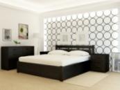 Кровати деревянные с подъёмным механизмом Yason