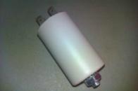 Конденсатор 2 мкФ 450 В с крепежным винтом