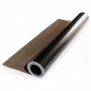 Шифер стеклопластиковый «Элипласт» 2,0м (Бронза, плоский)