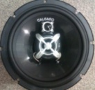 Колонки Calearo СА 6500 (16см)