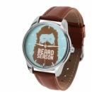 Часы наручные «Борода»