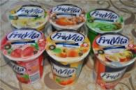 Йогурт Фрувіта