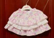 Красивая юбка на 1-3 года. Размер: 80, 86, 92. ЦЕНА: 40 грн.