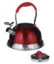 Чайник A-PLUS со свистком 3.2 л (1383) Красный