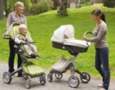 Какую коляску выбрать новорожденному
