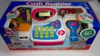 Игровой набор «Кассовый аппарат» 2012