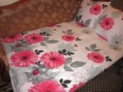 Полуторное постельное белье «Fl»
