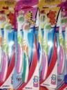 Зубная щетка для детей Elkos