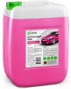 Активная пена «Active Foam Pink» Цветная пена 1 литр