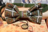 галстук-бабочка итальянская, дешево