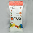 Onyx Порошок 10кг. колор (пакет) (120 стирок)