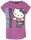 Футболка для девочки «Hello Kitty»