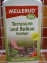 Органический очиститель террас и балконов Mellerud BIO (1 л.)