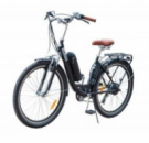 Электровелосипед Family S PLUS