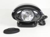 Поисковый прожектор, ксенон (черный,белый)