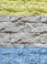 Форма силиконовая для гипсового камня 009