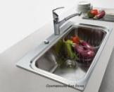 Мойка кухонная из искусственного камня Franke Acquario Line