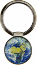 Автодерожатель Rock Space Orb Series Ring Holder Earth (POWB15)