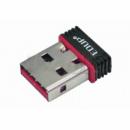 USB Wi-Fi 150M 802.11n микро адаптер беспроводной