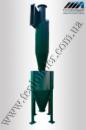 Золоуловитель ЦН-1П-325-СП