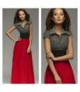 Платье «Азиза »