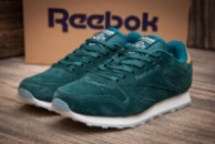 Кроссовки женские 11232, Reebok Classic, синие ( 40 41  )