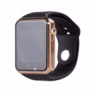 Умные часы Smart Watch A1 Gold Black (SWA1GB)
