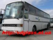 Лобовое стекло для автобусов Setra HD 215 s в Никополе