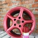 Жидкая резина BeLife (винно - красная) R2600, 400мл